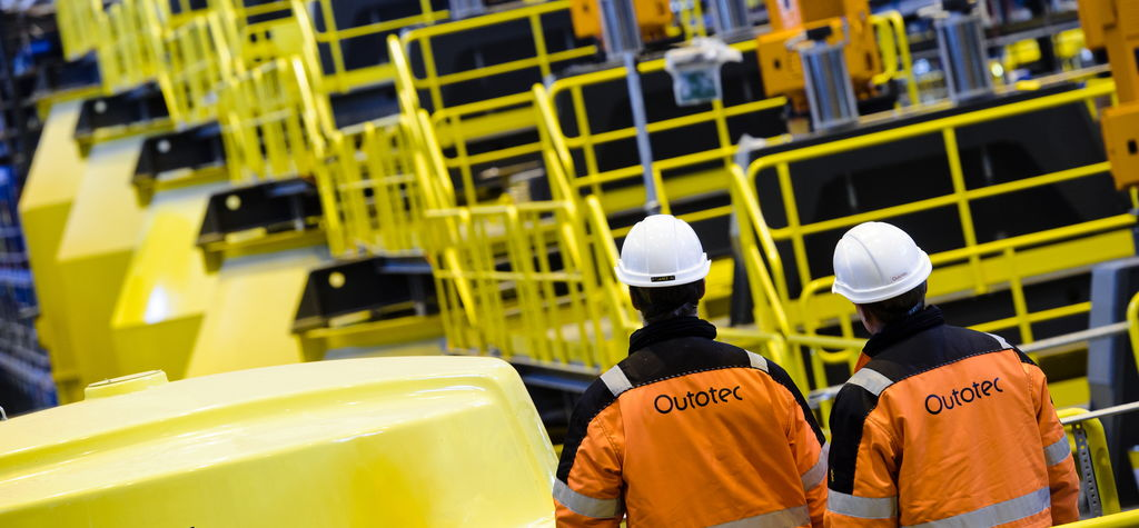 Outotec to deliver mineral processing equipment to Kazakhstan