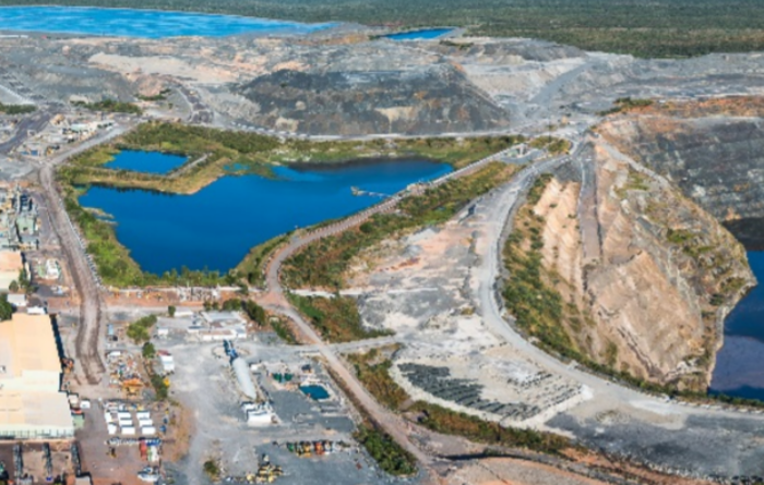 ERA sets path for Ranger mine closure