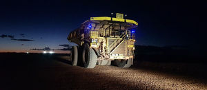Fortescue boosts autonomous fleet