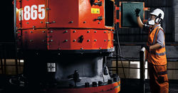 Sandvik expands hard rock crushers