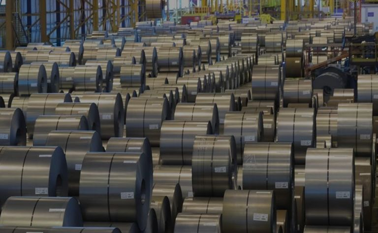ArcelorMittal outlines 'green steel' strategy