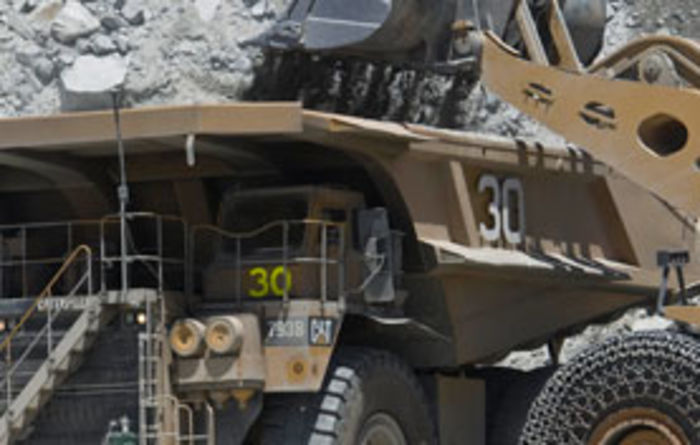 Cat announces mining shovel range
