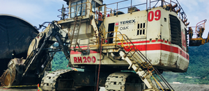 RCT installs Teleremote on Lihir fleet