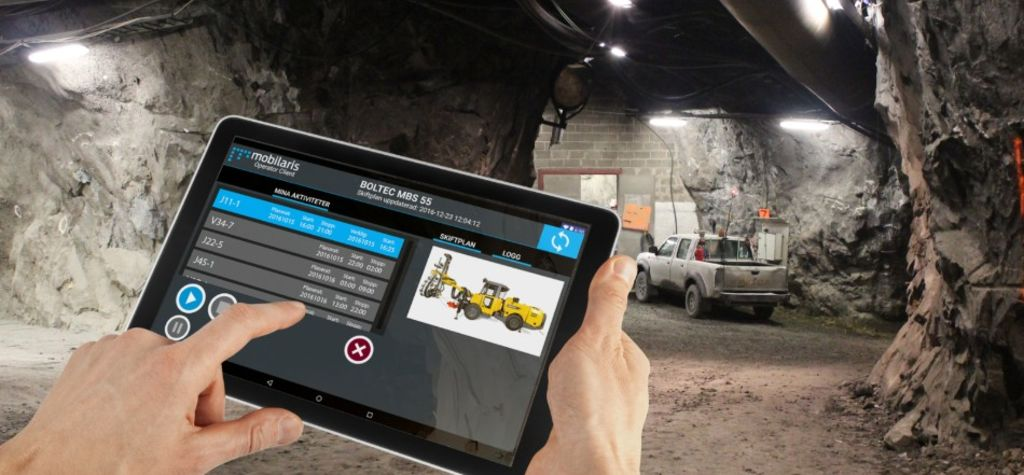 Atlas Copco acquires software business