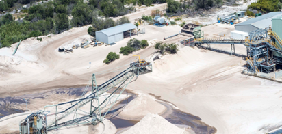 Civmec gets key role in Albemarle lithium hydroxide plant