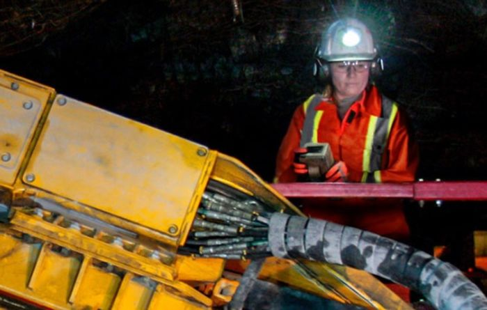 New innovation programme from Glencore and NORCAT