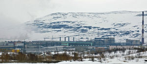 Alrosa subsidiary to supply Norilsk