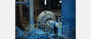 GIW's Proprietary Gasite Material Increases Mill Pump Uptime