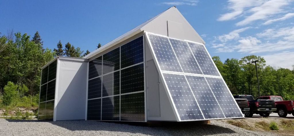 EnerDynamic targets remote sites with solar units