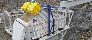 New configurations for Ty-Rail
