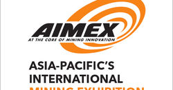AIMEX, Asia-Pacific's International Mining Exhibition