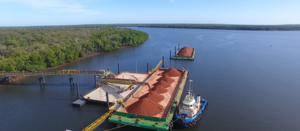 Metro hits one-million-tonne shipment milestone at Bauxite Hills