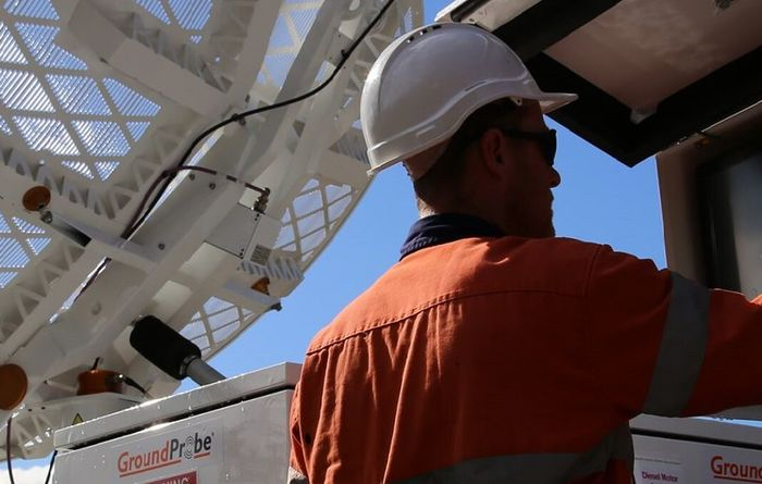 Orica buys GroundProbe tech firm