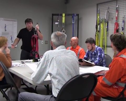 Workplace Training and Safety First acquired by NORCAT