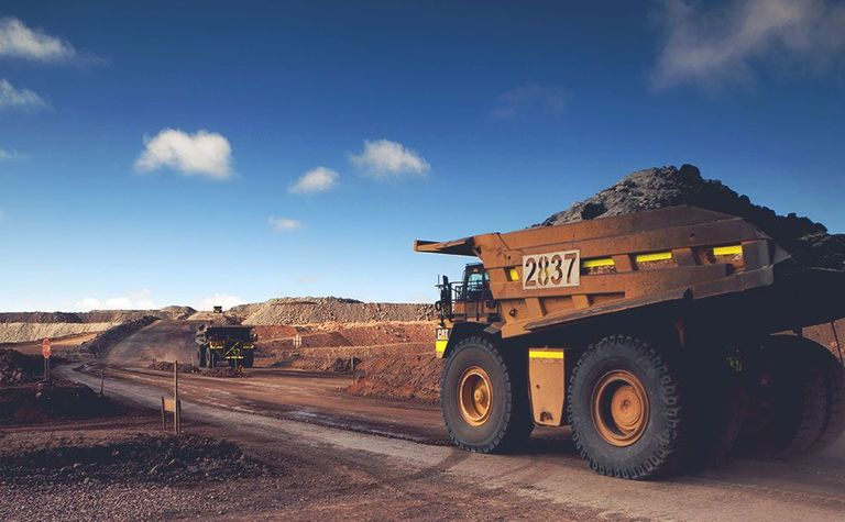 Thiess wins first Americas contract