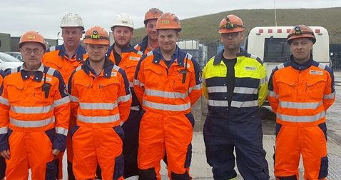 Banks Mining starts work at Bradley surface mine