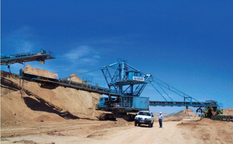 Thiess and RWE form JV for IPCC