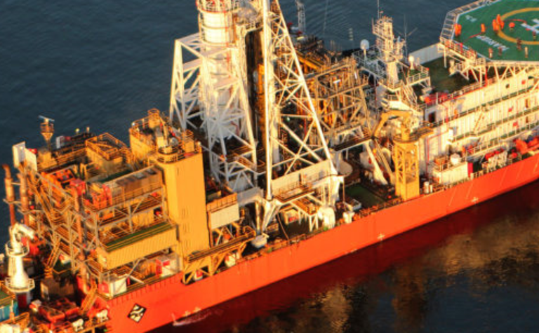 De Beers mining ship remotely re-engineered
