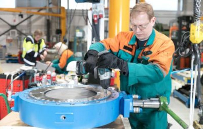Metso splits its Minerals business