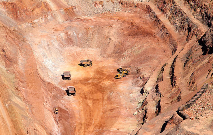 OpGuard helps Goldcorp prevent accidents