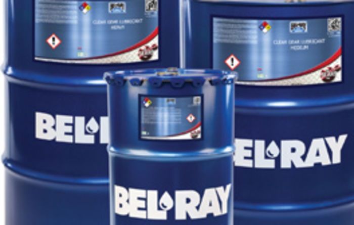 Bel-Ray lubricant wins OEM approval
