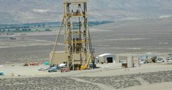 Nevada Copper restarts Pumpkin Hollow