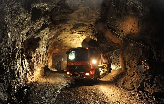 Kittilä mine gets OK for shaft to extend life