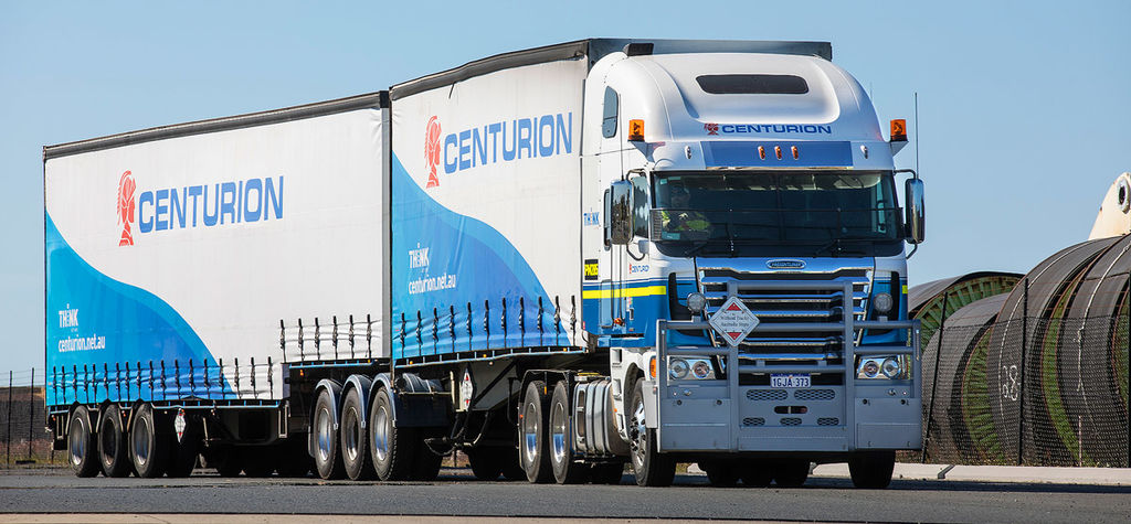 Centurion wins Anglo American contract