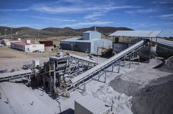 Mines restarting in Mexico