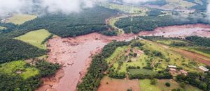 Brumadinho dam failure due to poor drainage, according to Vale report