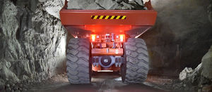 Sandvik, Codelco continue automation, digitalisation journey