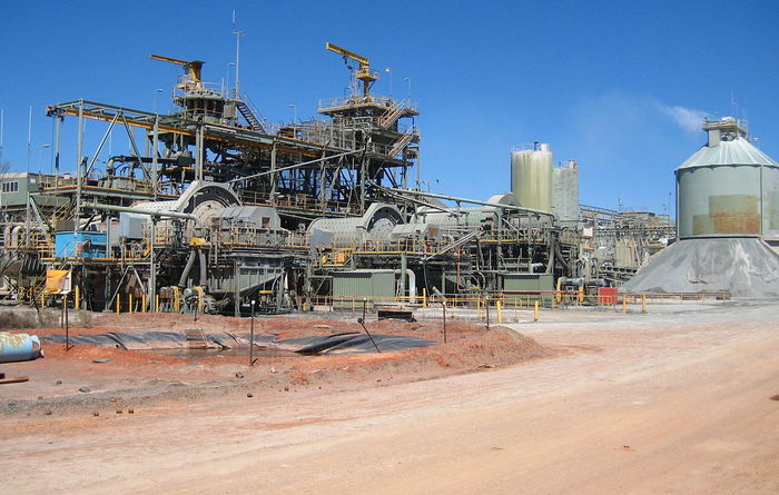Matsa and AngloGold Ashanti strike ore deal