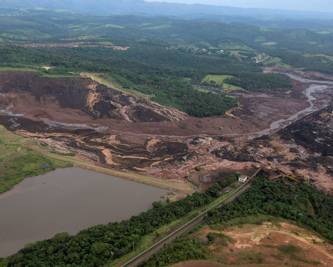 Vale to decommission upstream tailings dams