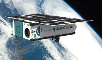 Blockchain firm buys asteroid mining hopeful
