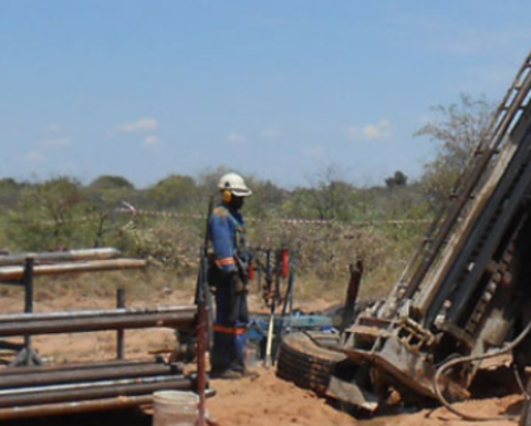 Khoemacau funding confirmed, Barminco preps work