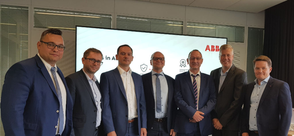 Famur, ABB Poland partner up for innovation