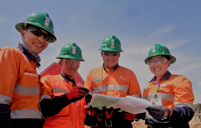 GCR Mongolia wins more Oyu Tolgoi work