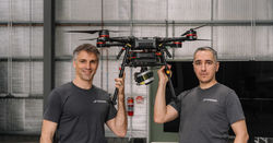 Mine drone start-up Emesent scores funding
