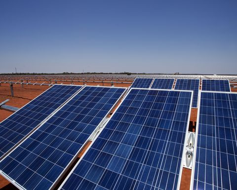 Construction of DeGrussa solar project on track