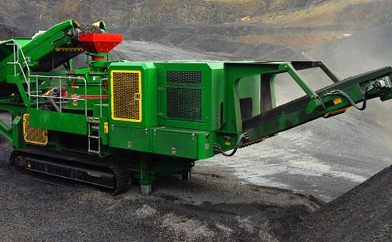 McCloskey now part of Metso Minerals