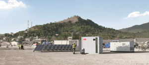 Rolls-Royce, ABB collaborate on microgrids, digital tech