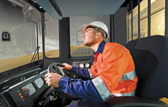 Saudi mining industry gets smart about simulators
