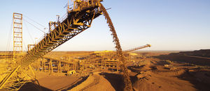 Fortescue mines powered by renewables