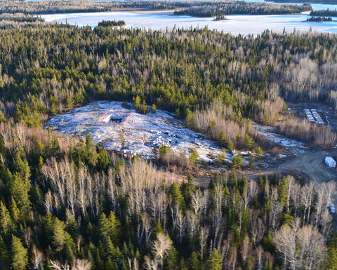 Avalon cleared for lithium bulk sample