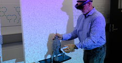 Data61 launches Mixed Reality Lab for digital twin tech