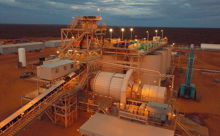 Contractor stays positive despite Gascoyne collapse