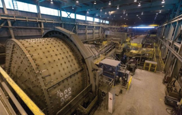 ABB commissions Clarabelle mill upgrade