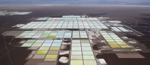 Albemarle chosen by US DOE for lithium research
