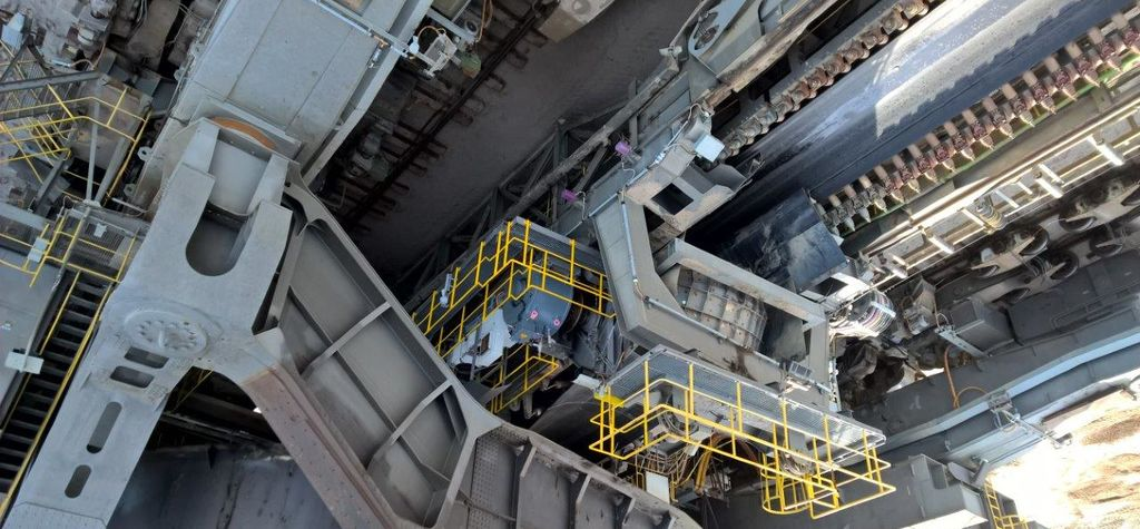 ABB gearless conveyor drives expand applications