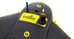 Airware and senseFly drone collaboration